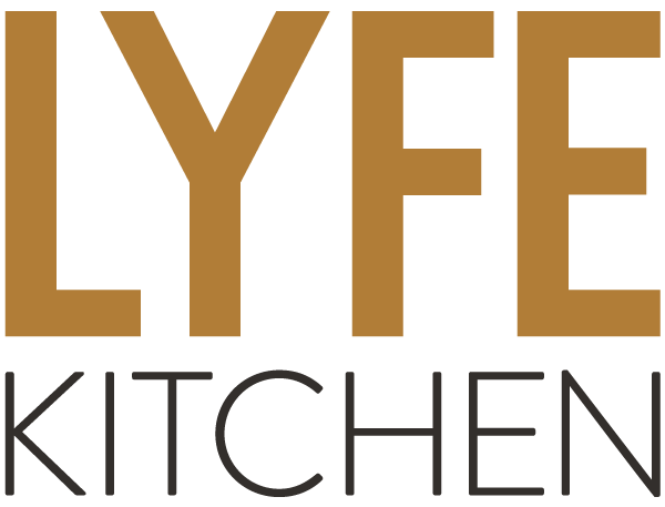 Catering Lyfe Kitchen