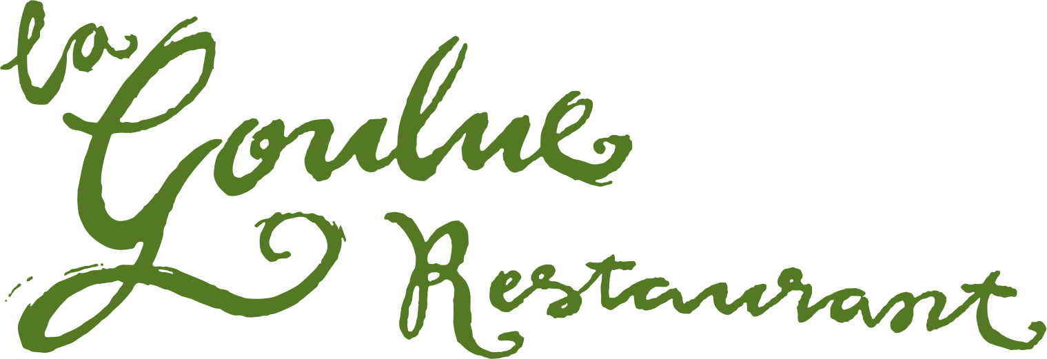 La Goulue Restaurant Home