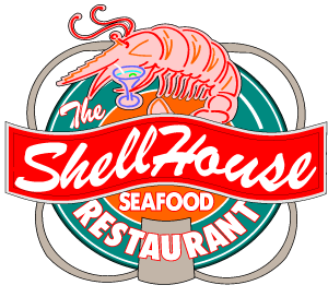 The ShellHouse Restaurant Home