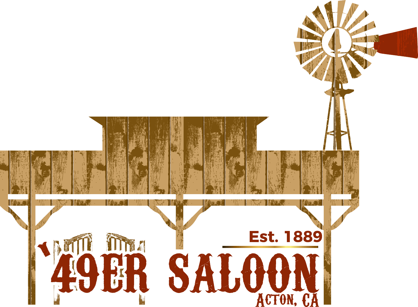 The '49er Saloon Company, Inc. Home