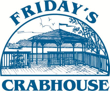 Friday's Crabhouse Home