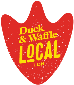 Duck & Waffle Local Home