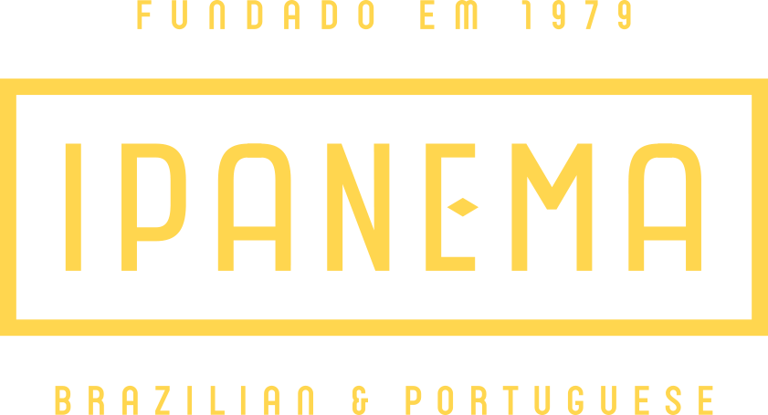 Ipanema Restaurant Home