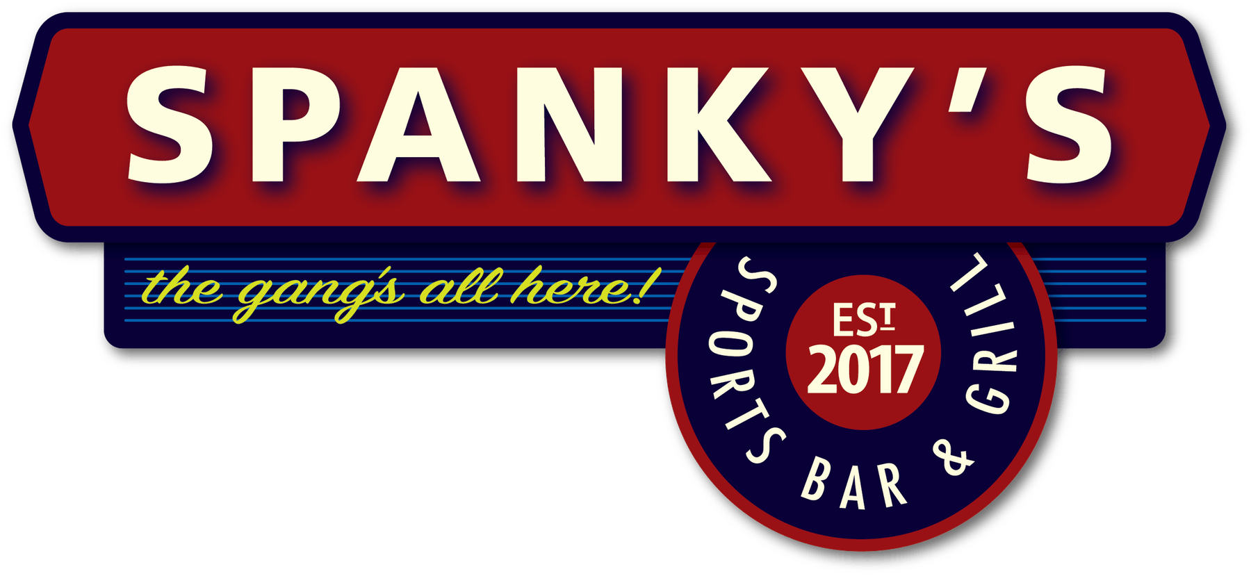 Spanky's Sports Bar and Grill Home