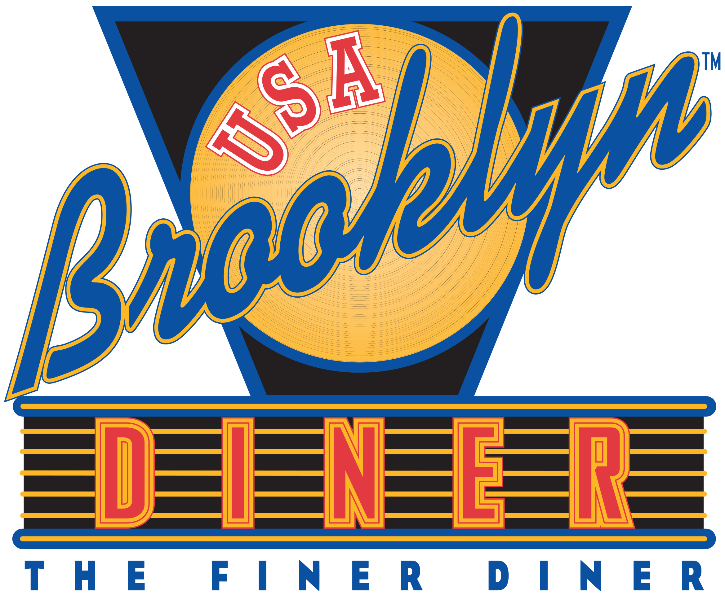 Brooklyn Diner Home