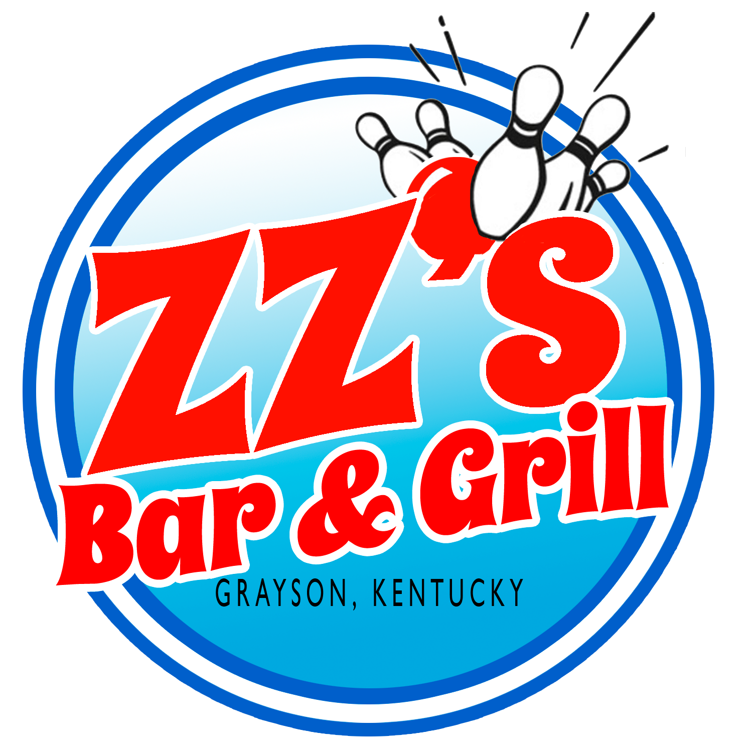 Dixie Lanes / ZZ's Bar & Grill Home
