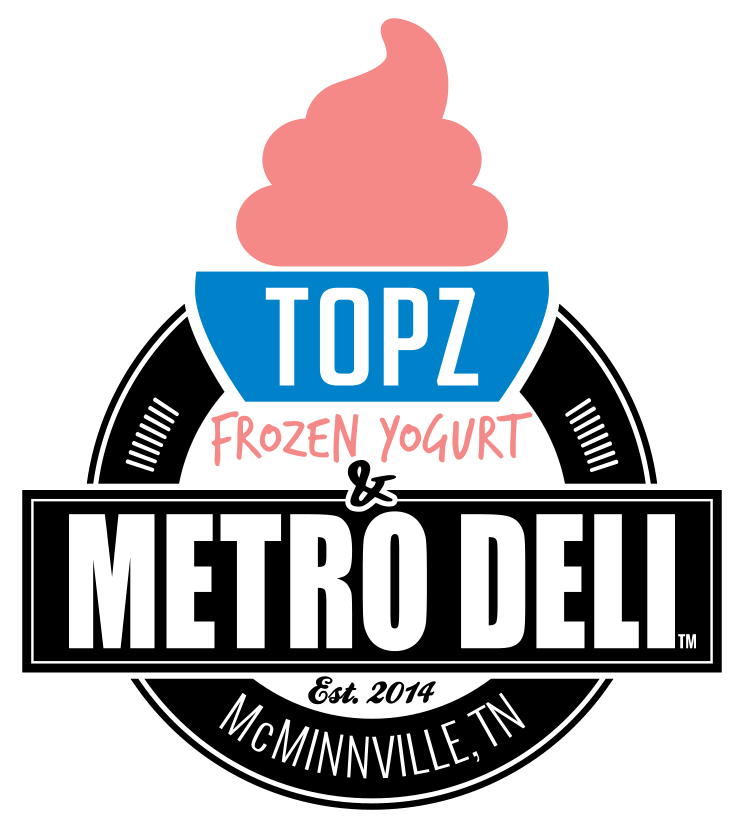 Topz Frozen Yogurt Home