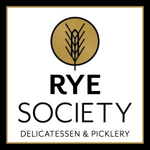 Rye Society Home
