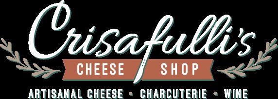 Crisafulli's Cheese Shop Home