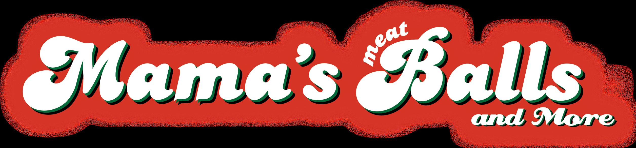 Mama's Meatballs Home