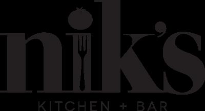 Nik's Italian Kitchen & Bar Home