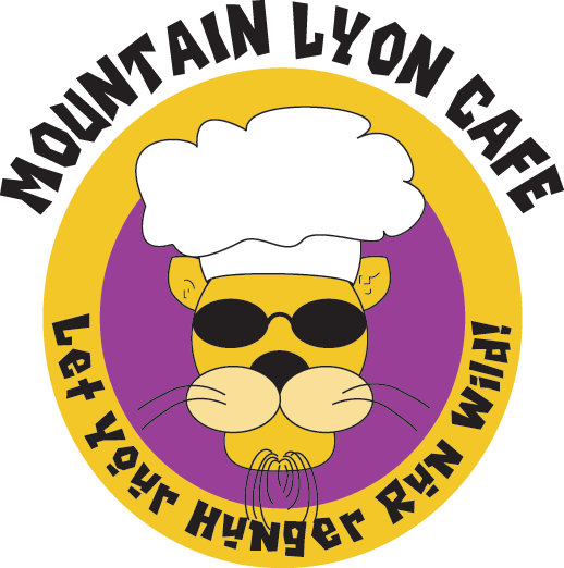 Mountain Lyon Cafe Home