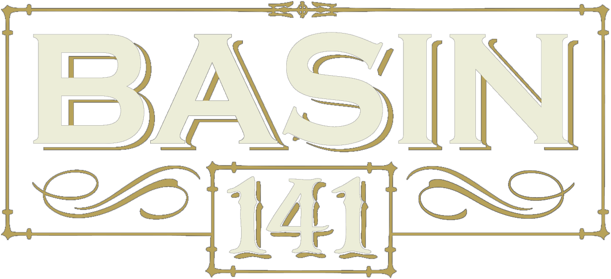 Basin 141 Home