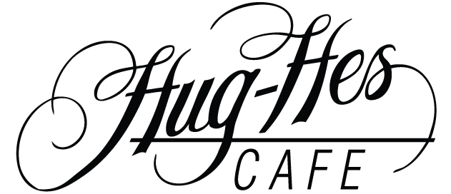 Hug-Hes Cafe Home