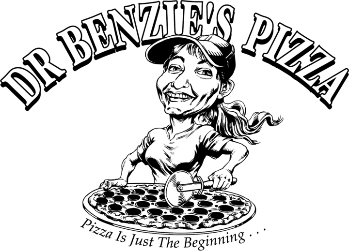 Dr. Benzie's Pizza Home