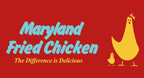 Maryland Fried Chicken Home