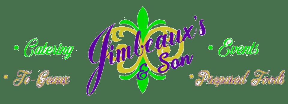 Jimbeaux's & Son Home