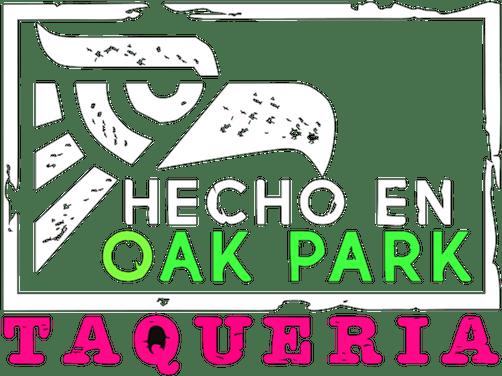 Hecho En Oak Park Home
