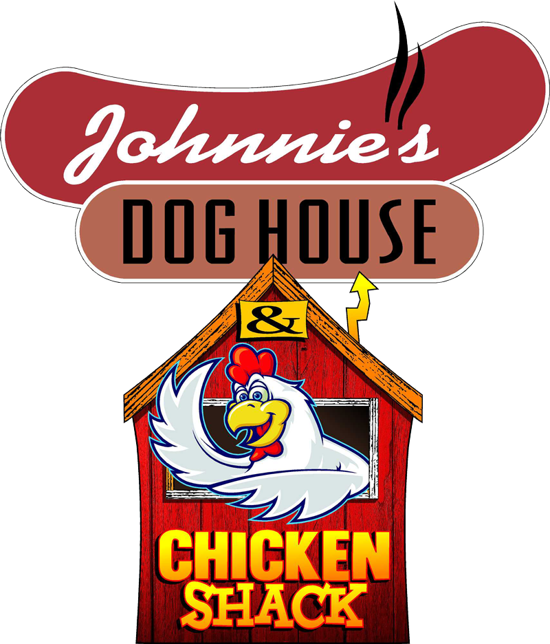 Johnnie's Dog House and Chicken Shack Home