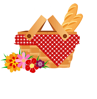 Johnny & Dee's Picnic Basket Home