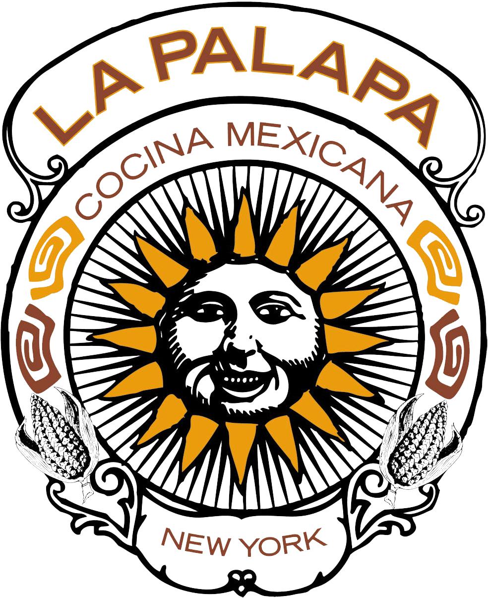 La Palapa Cocina Mexicana Home