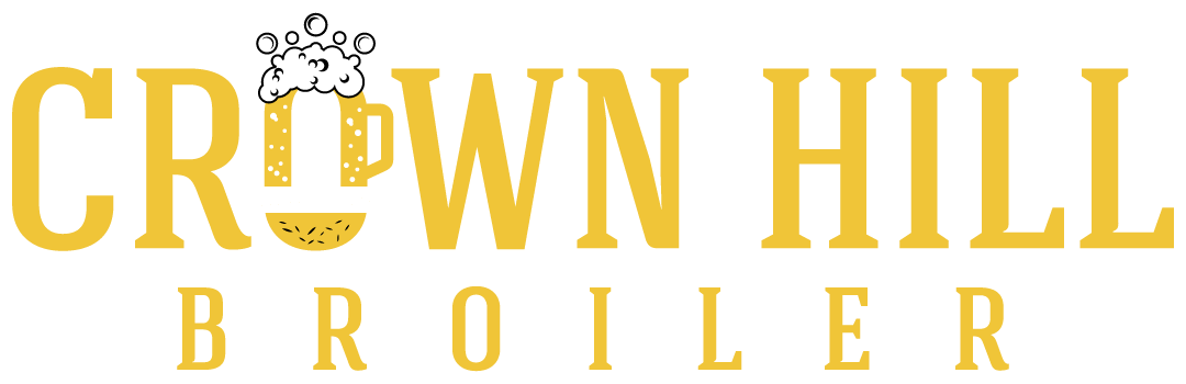Crown Hill Broiler Home