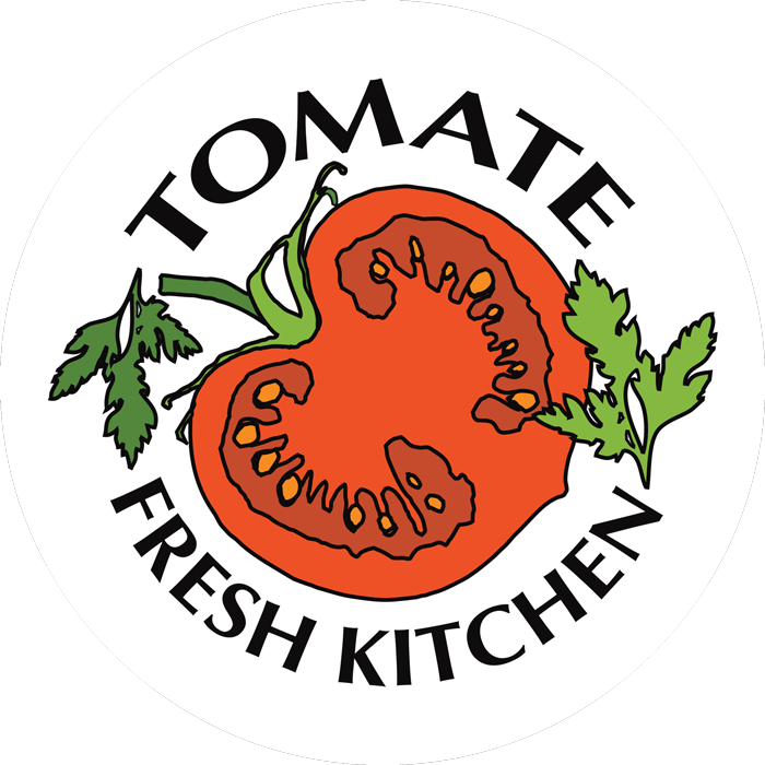 Tomate Fresh Kitchen Home