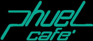pHuel Cafe Home
