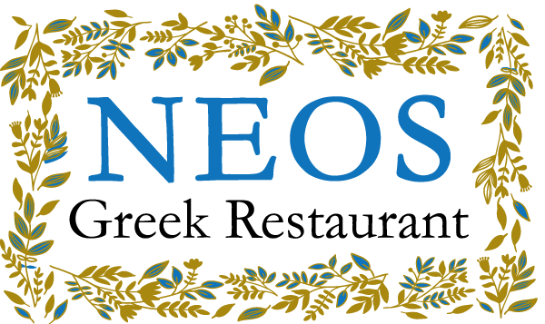 NEOS Greek Restaurant Home