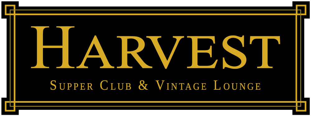 Harvest Supper Club Home