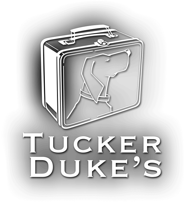 Tucker Duke's Home