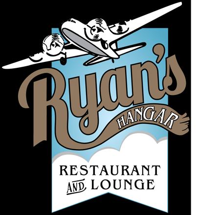 Ryans Hangar Restaurant Home