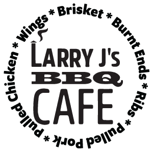 Larry J's BBQ Cafe Home