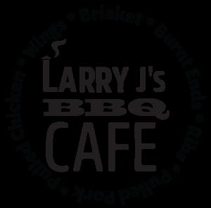 Larry J's BBQ Cafe Home