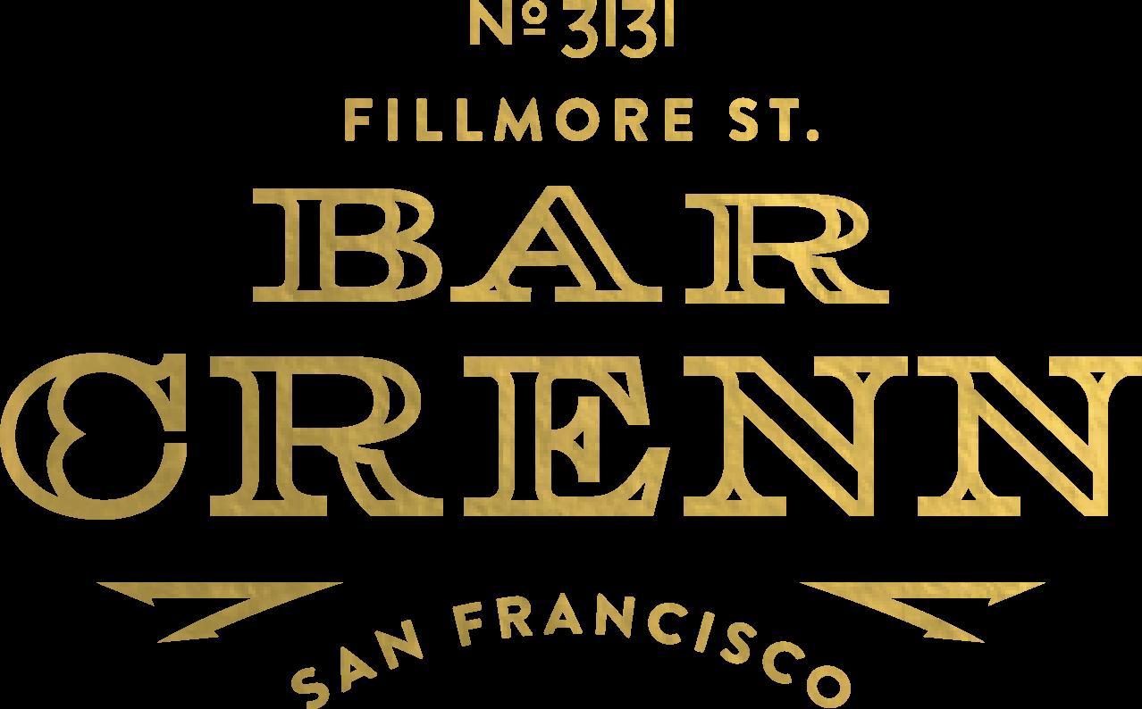 Bar Crenn Home