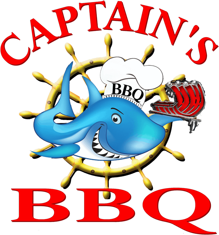 Captain's BBQ Home
