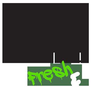 Laid Fresh Home