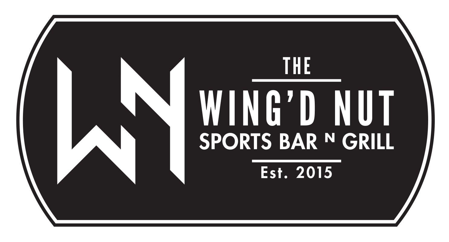 The Wing'D Nut Sports Bar n Grill Home