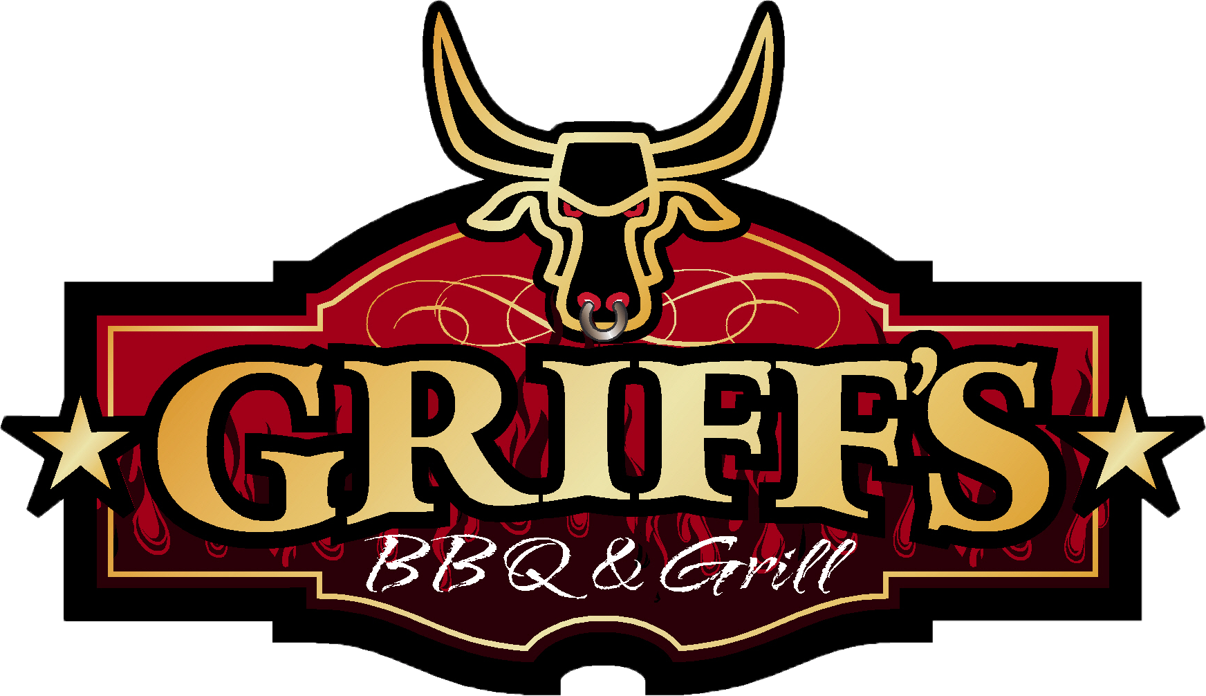 Griff's BBQ & Grill Home
