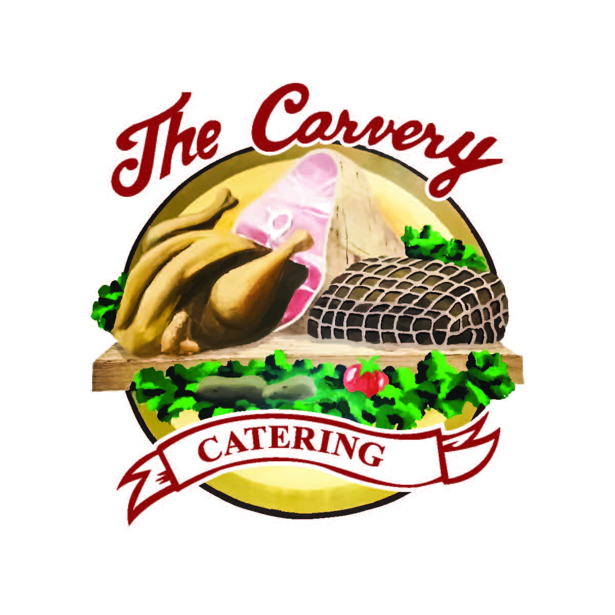 The Carvery Home