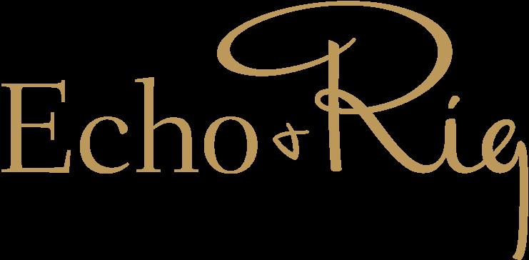 Echo & Rig Home
