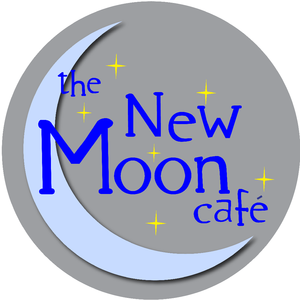 New Moon Cafe Home