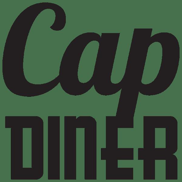 Cap Diner Splash