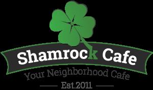 Shamrock Cafe Venice Home