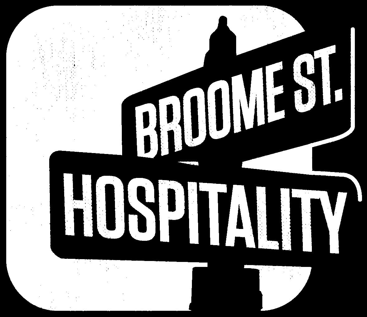 Broome St. Hospitality Home