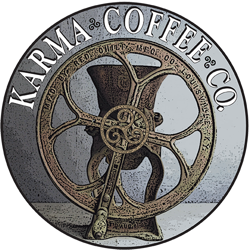 Karma Coffee Company Home