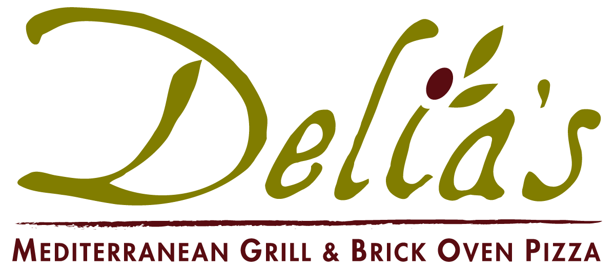 Delia's Brick Oven Pizza Home