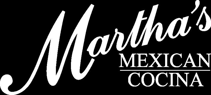 Martha's Mexican Cocina Home