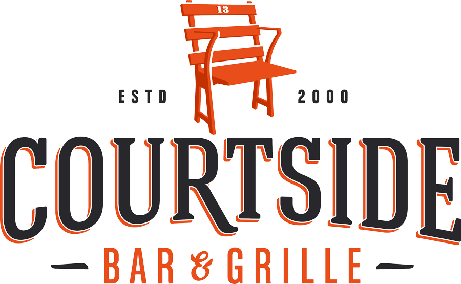 Courtside Bar and Grill Home