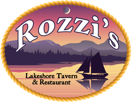 Rozzi's Lakeshore Tavern Home